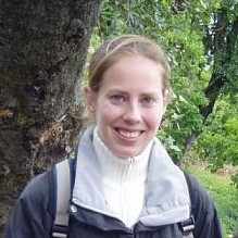 Anna Borgström